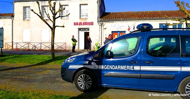 Charente-Maritime : Un homme de 30 ans a pris en otage sa femme, sa fille et sa sœur.