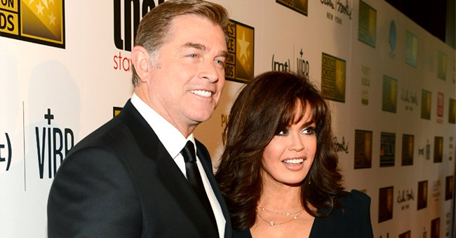 Marie Osmond Talks about Her Husband Steve Craig's Health Issues in a Candid Instagram Post