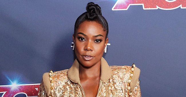 Gabrielle Union Seemingly Claps Back at Rapper Boosie Badazz & Other Stars' Critique of Trans Stepdaughter Zaya