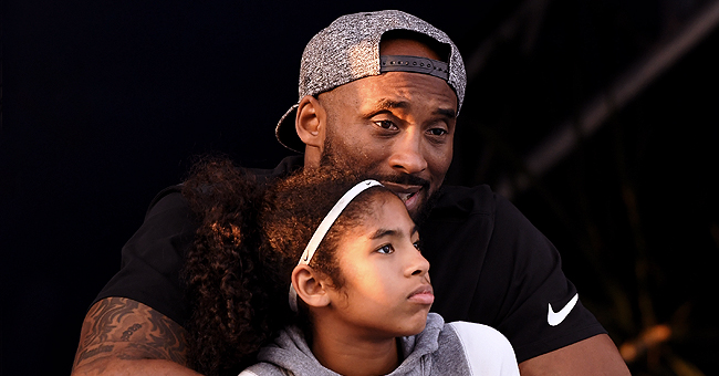 Kobe Bryant's Daughter Gianna Flaunts Her Mamba Skills in Highlight Video