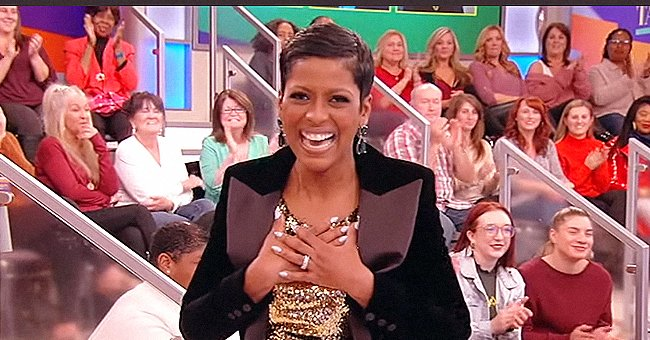 Tamron Hall's Talk Show Will Be Back for a Second Season