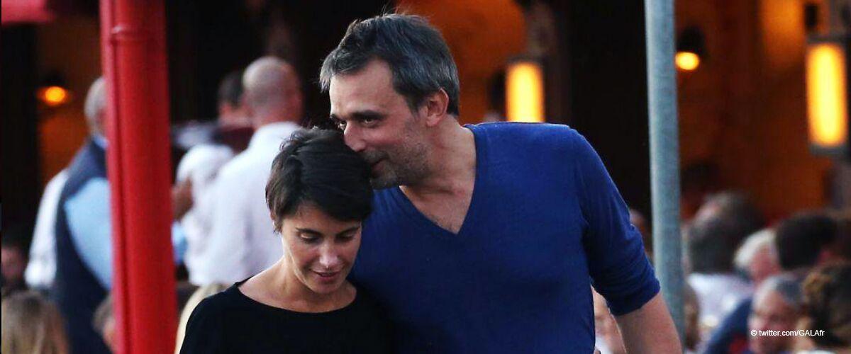 Le message intrigant d'Alessandra Sublet à son ex-mari Clément qui se détend également à St Barth