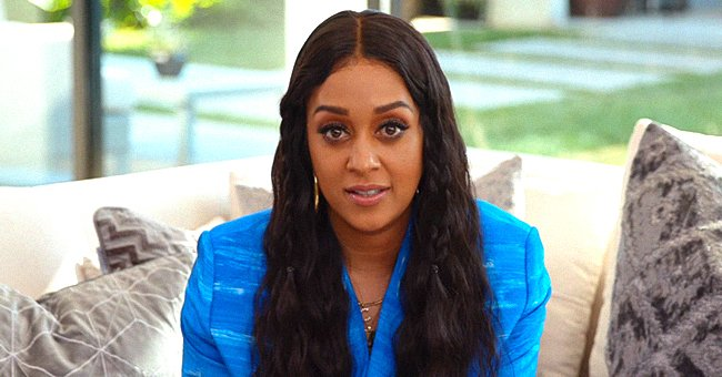 Tia Mowry Was Told She Was Not Black Enough — 'Sister, Sister' Star's Struggles as an Actress