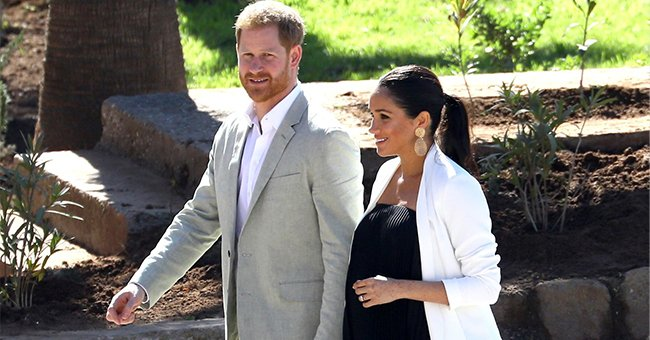 MailOnline: Harry & Meghan Know Their Baby's Sex and Are Unlikely to Choose a Royal Name