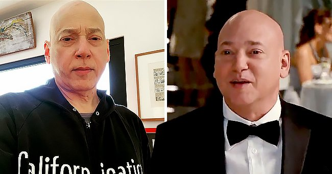 Evan Handler's Journey after 'Sex and the City' — He Is Cancer-Free and a Proud Dad of a Teen