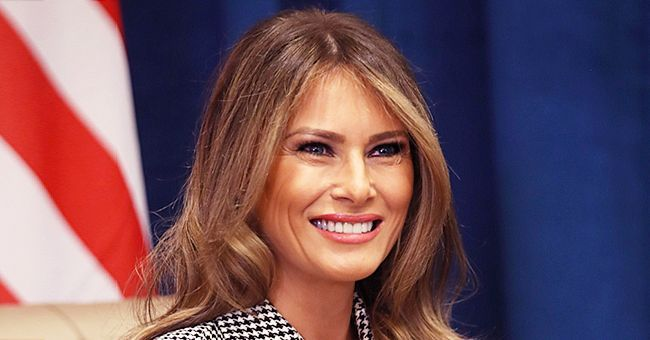 Melania Trump Is Reportedly Fine after Testing Negative for Coronavirus