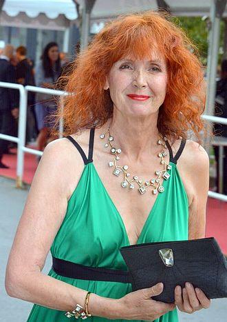 Sabine Azéma à Cannes en 2016. | Photo: Wikipedia