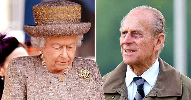 Here Is the Romantic Birthday Tradition the Queen Reportedly Shared with Prince Philip before His Death