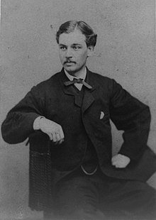 Robert Todd Lincoln Beckwith, the last descent of Abraham Lincoln died at the age of 81. | Photo: Wikimedia Commons