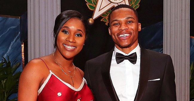 Russell Westbrook and Wife Nina Celebrate Son Noah's 3rd Birthday in Cute Posts