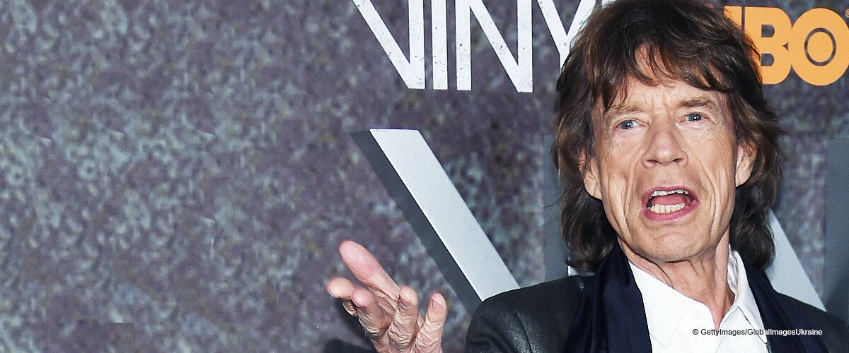 Mick Jagger Is Reportedly 'Resting' Following His Recent Heart Valve Surgery
