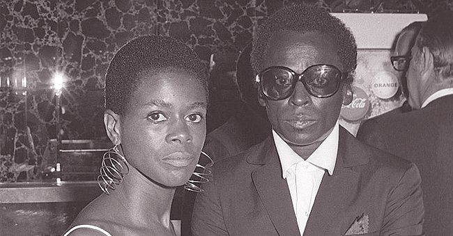 Cicely Tyson Was Married Twice — Meet Her Ex-husbands, Kenneth Franklin and Miles Davis