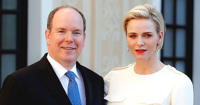 People: Prince Albert Did Not Feel Completely Well 8 Months after Testing Positive for COVID-19