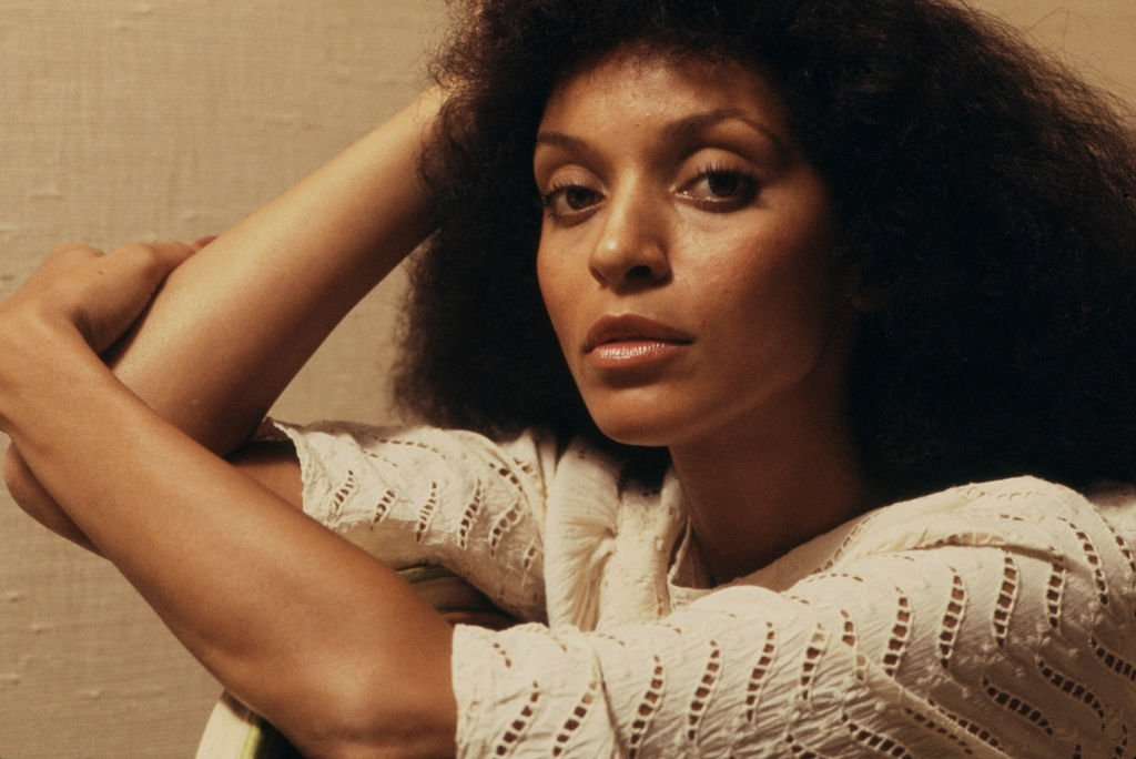 Vonetta McGee appearing in the ABC TV movie 'Superdome' in 1978. | Photo: Getty Images