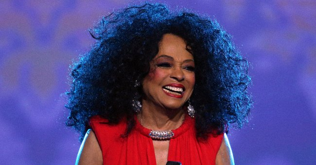 Diana Ross' Granddaughter Jagger Has a Knack for Singing – Watch Her Sing to Dad Evan Ross