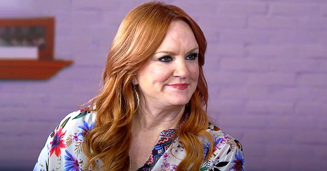 Ree Drummond Shares the Top 9 Photos on Her Instagram from 2020 – and She Is Only in 3 of Them