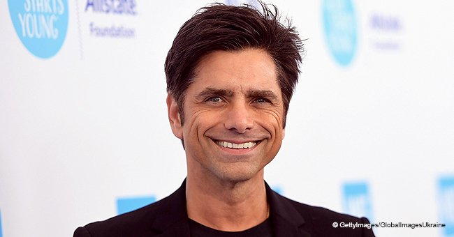 John Stamos Shares New Video with His Adorable Son and Billy Is Already so Big