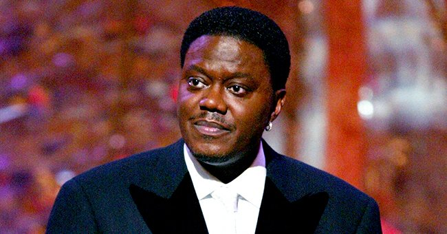 Remembering Comedian Bernie Mac 12 Years after His Death – See Tributes from Ice Cube and Other Fans