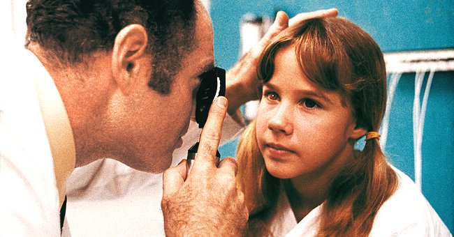 Heather O'Rourke, Linda Blair & Other Child Actors from Famous Horror Movies Years after They Appeared on Screen
