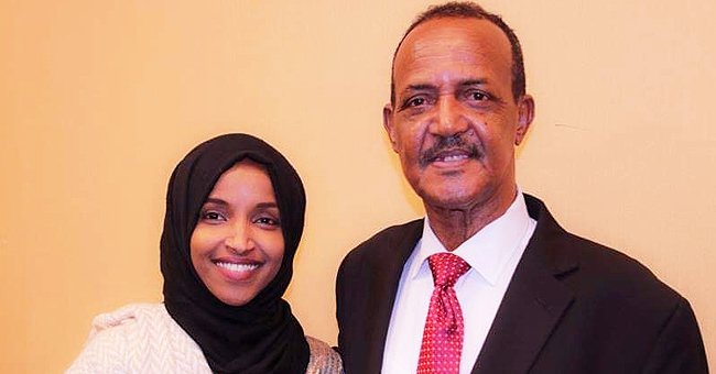 Minnesota Rep Ilhan Omar Mourns Dad Who Died From COVID-19 Complications