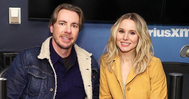 See Kristen Bell's Sweet Message for Husband Dax Shepard as They Celebrate 7 Years of Marriage