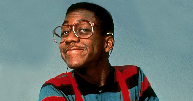 'Family Matters' Star Jaleel White Shows Uncanny Resemblance To His Dad in This TBT Photo