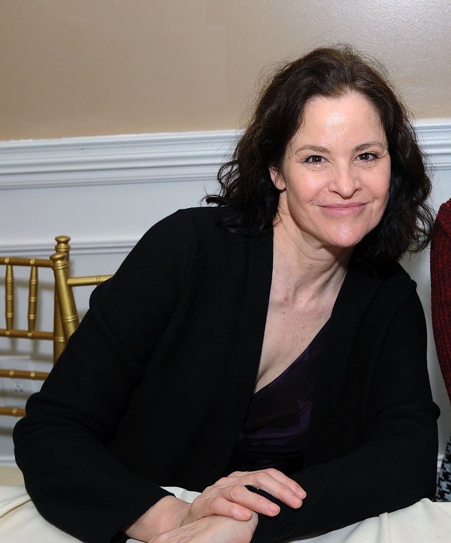 Ally Sheedy on March 10, 2018 in Cherry Hill, New Jersey | Photo: Getty Images