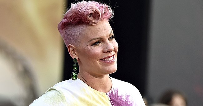 See Pink's Inspiring Message about Self-Love as She Turns 41