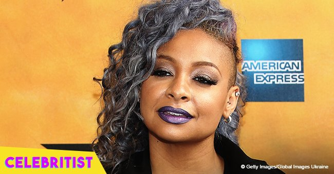 Raven-Symone finally reacts after former co-star gets her face tattoed on his body
