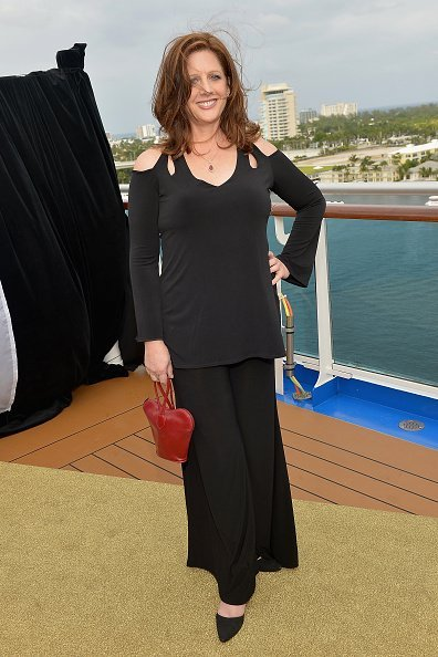 Tracy Nelson at Port Everglades on November 5, 2014 in Fort Lauderdale, Florida | Photo: Getty Images