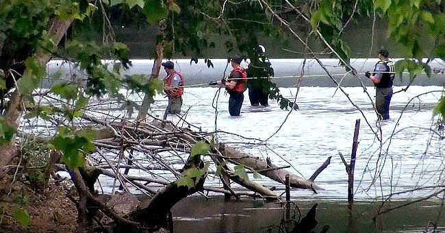 Missing 12-Year-Old Kaylin Brown's Body Found after She Was Swept Away in Shoal Creek