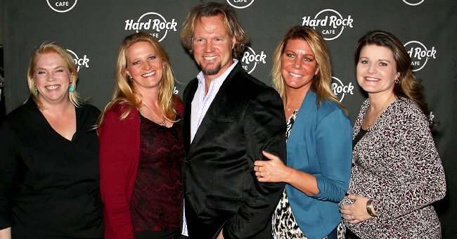 'Sister Wives' Star Kody Brown Gets Real about the Tense Environment When His Wives Are Together