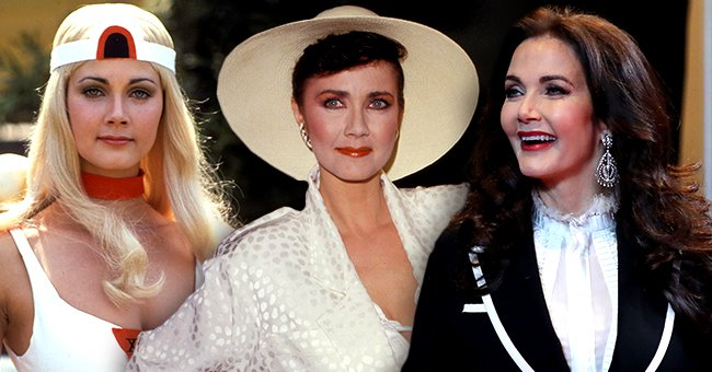 Lynda Carter Looks Incredible at 69 — See Original Wonder Woman's Transformation over the Years