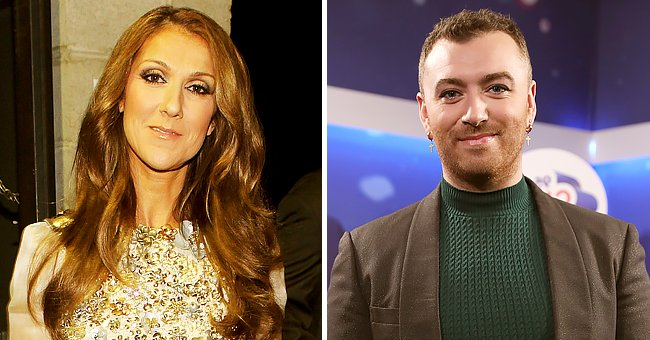 Celine Dion Reacts after Sam Smith Called Her Vocal Performance Out of This World