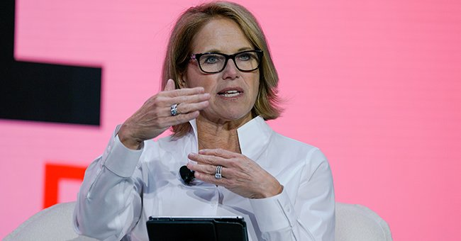 Katie Couric Reveals How She Really Felt about Being the First Female 'Jeopardy!' Guest Host
