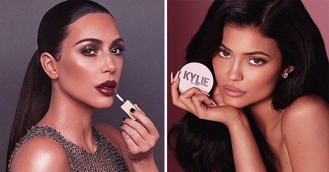 KKW Beauty and Kylie Cosmetics Temporarily Halt Shipping of Orders Amid Coronavirus Pandemic