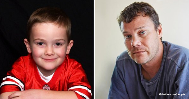 Timmothy Pitzen's Devastated Dad Speaks out after yet Another False Sighting of His Son