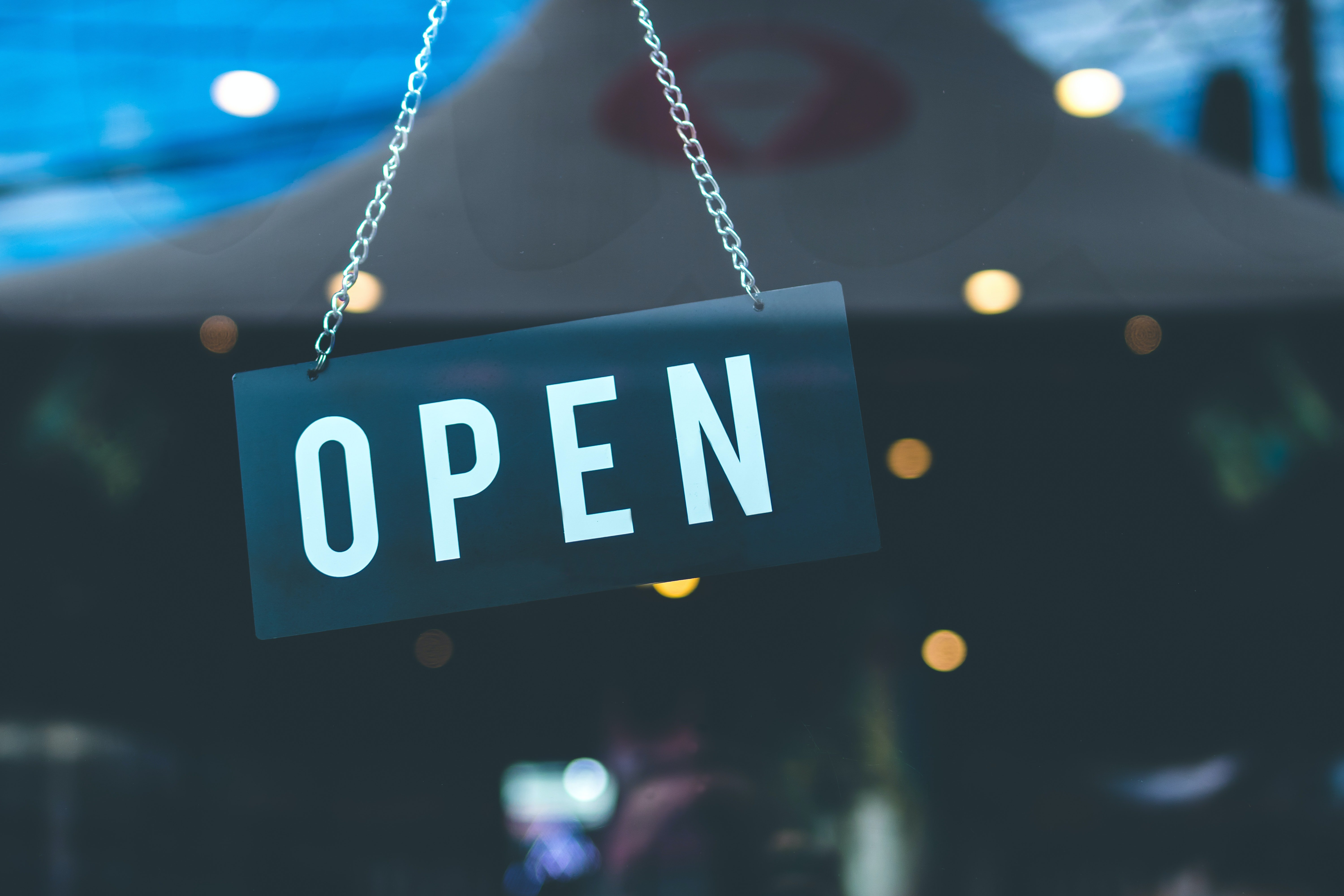 The newly opened store soon became the talk of the town.   Photo: Pexels