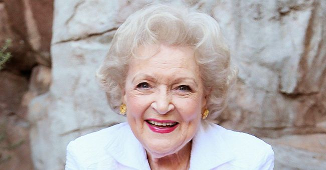 Betty White Speaks up about the 'Golden Girls' Cast in a Recent Interview — See What She Had to Say