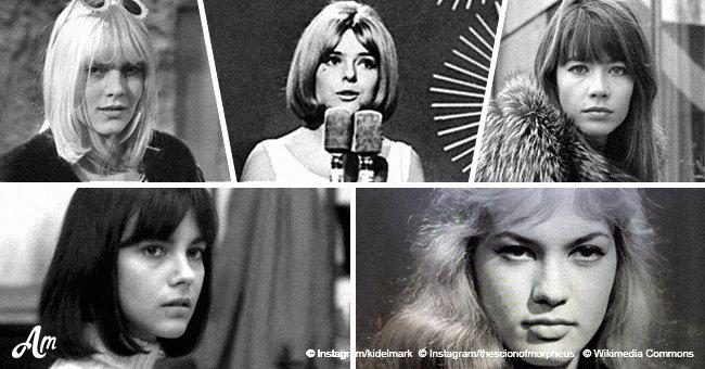 La 'yé-yé girl' des années 1960: qui est Jillian Hills, qui a créé la tendance dans ce genre ?