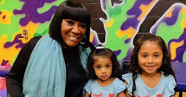 Soul Legend Patti LaBelle Celebrates Granddaughter Leyla's 2nd Birthday with Sweet Photos