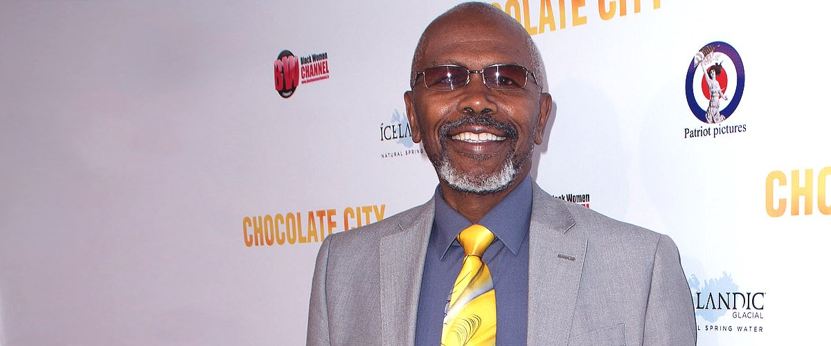 The Star of 'What's Happening!!' Ernest Lee Thomas Is 70 Now and Looks Great