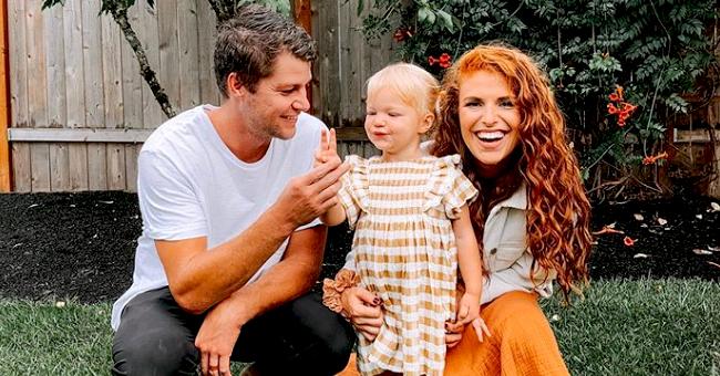 LPBW Star Matt Roloff Posts One of His Favorite Family Pics of Granddaughter Ember & Caryn Chandler