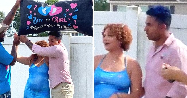Guy Wanted a Girl but Was Not Expecting What Happened at Baby Shower