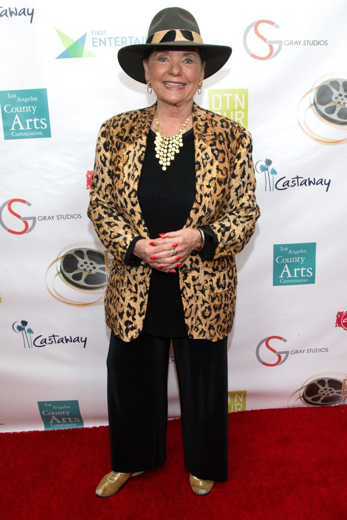 Dawn Wells, 11. Burbank International Film Festival Opening Night, 16. September 2019, Burbank, Kalifornien | Quelle: Getty Images