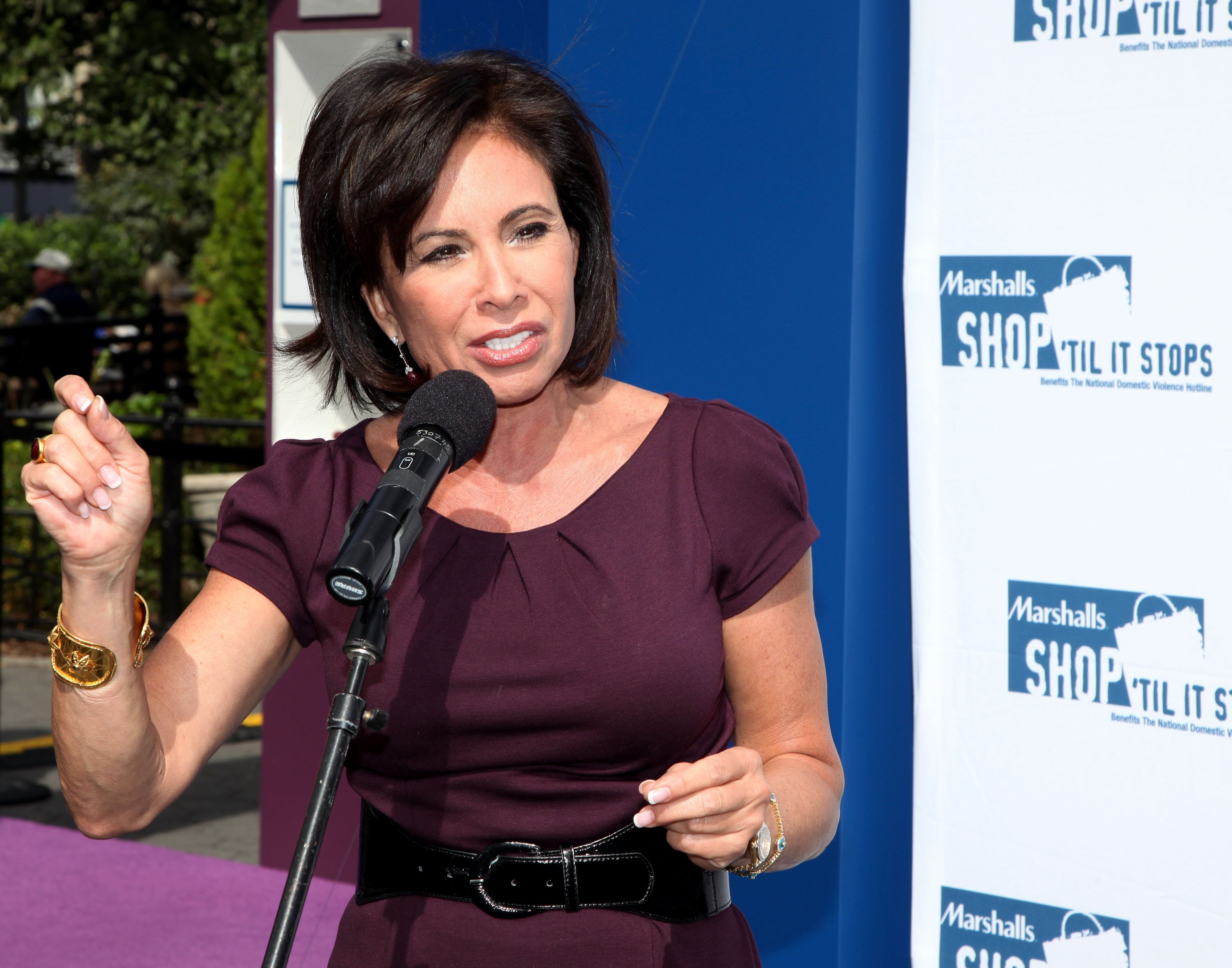 Judge Jeanine Pirro | Photo: Getty Images