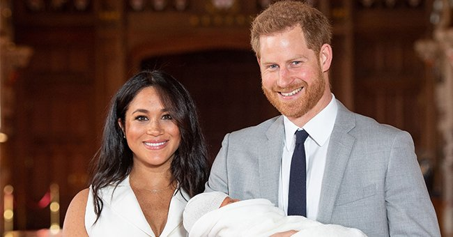 Royal Family Celebrates Archie Mountbatten-Windsor's 2nd Birthday with Heartwarming Messages