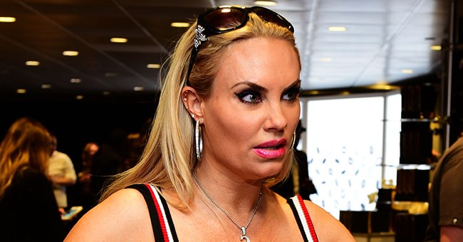 Coco Austin Gives an Update on Her Father Steve's Health Amid Battle with COVID-19 – Facts about His Case