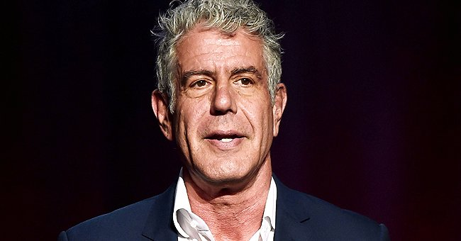 Fans Pay Tribute to Anthony Bourdain 2 Years after His Tragic Death