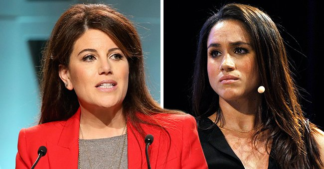 Monica Lewinsky Reacts to Meghan Markle Sharing the Story of Her Tragic Miscarriage